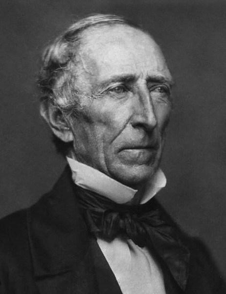 John Tyler The 10th U.S. President