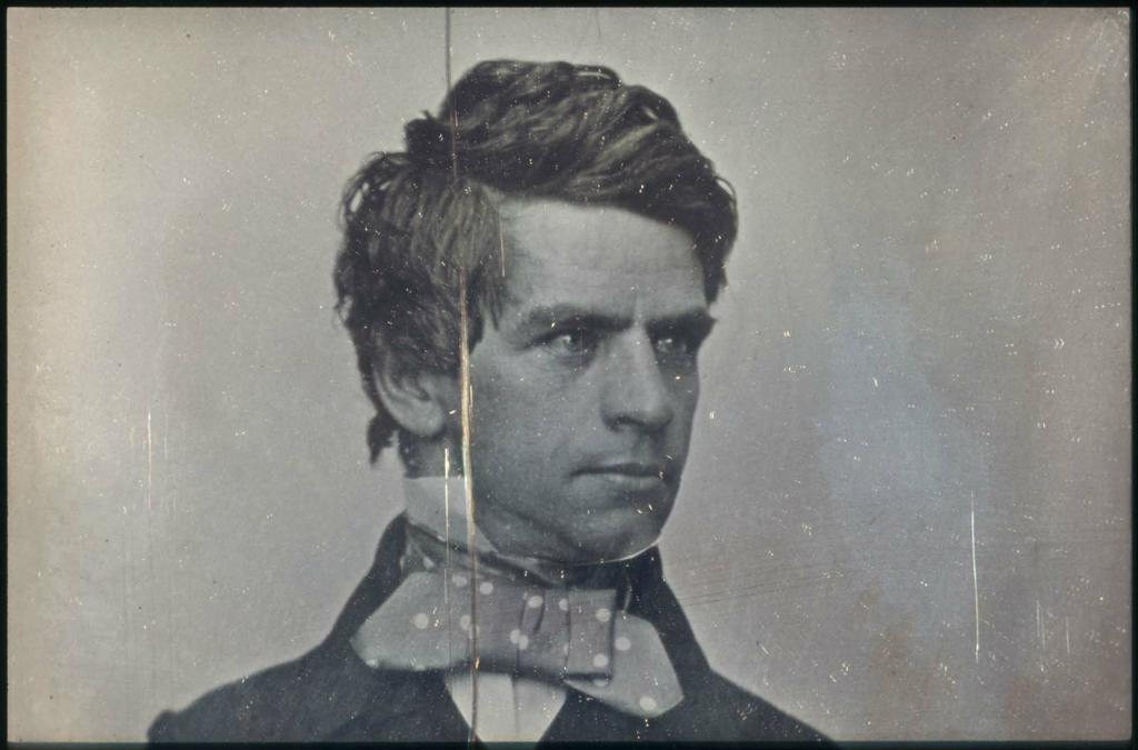 Nathaniel Prentiss Banks