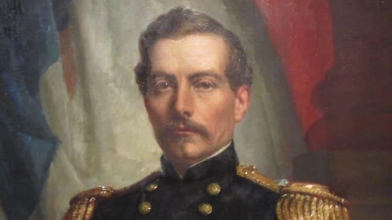 Pierre Gustave Toutant Beauregard