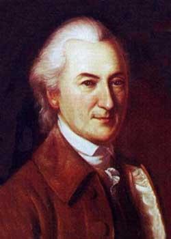 John Dickinson 1732-1808