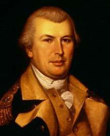 Major General Nathanael Greene 1742-1786