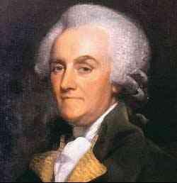William Franklin 1731-1813