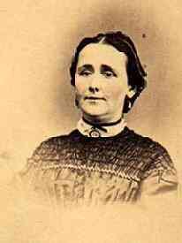 Margaret Catharine Moore