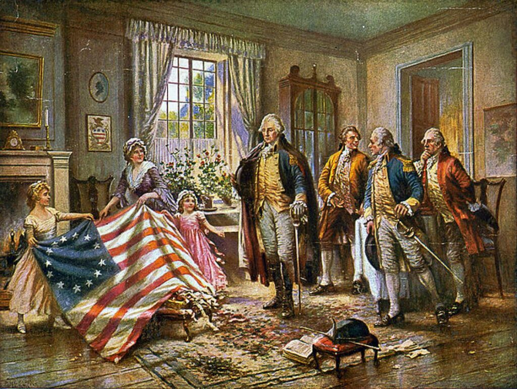 The Impact of the Revolution on the Homefront