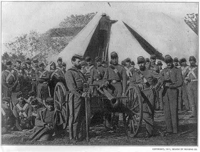 A Union Soldier Objects to the Emancipation Proclamation