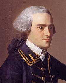 John Hancock 1737-1793