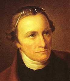 Patrick Henry 1736-1799