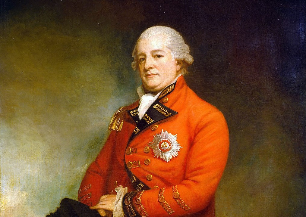 Colonel Archibald Campbell