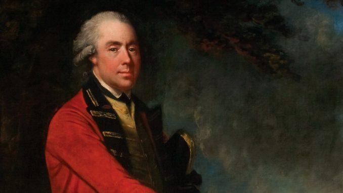 Thomas Gage's 1775 Offer of Amnesty