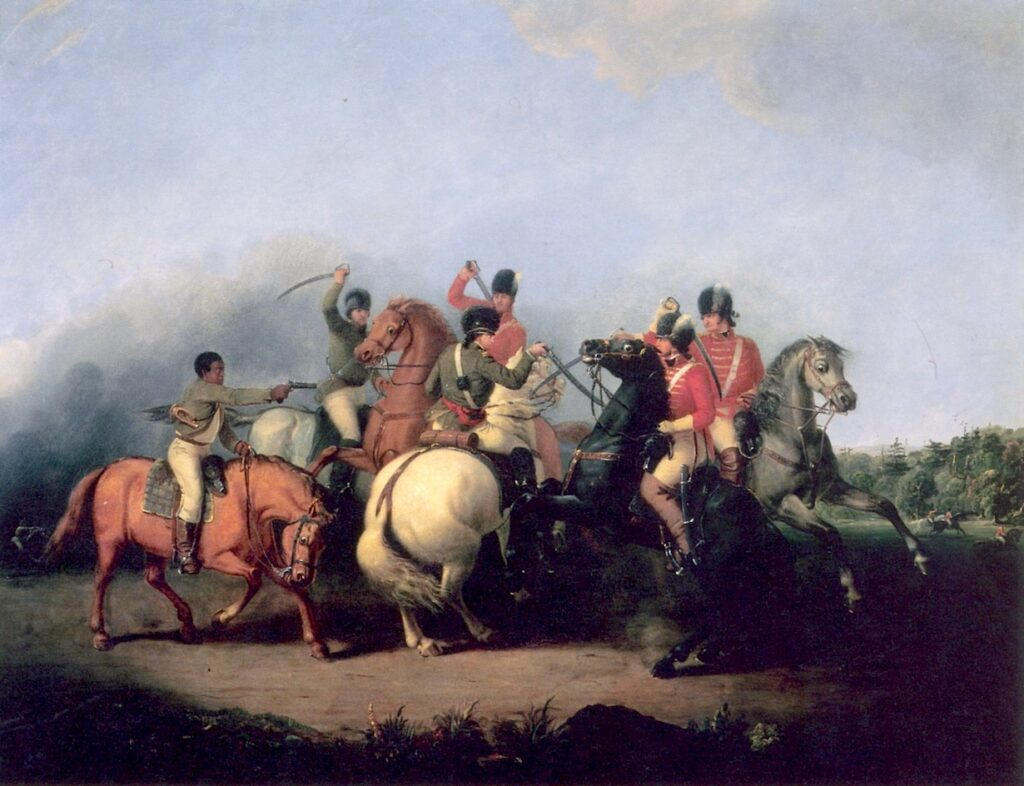 The War in the South: Lord Cornwallis's 1781 Proclamation