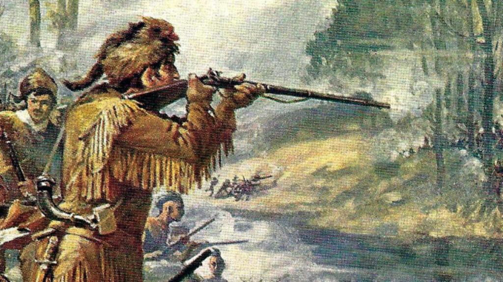 Creek War