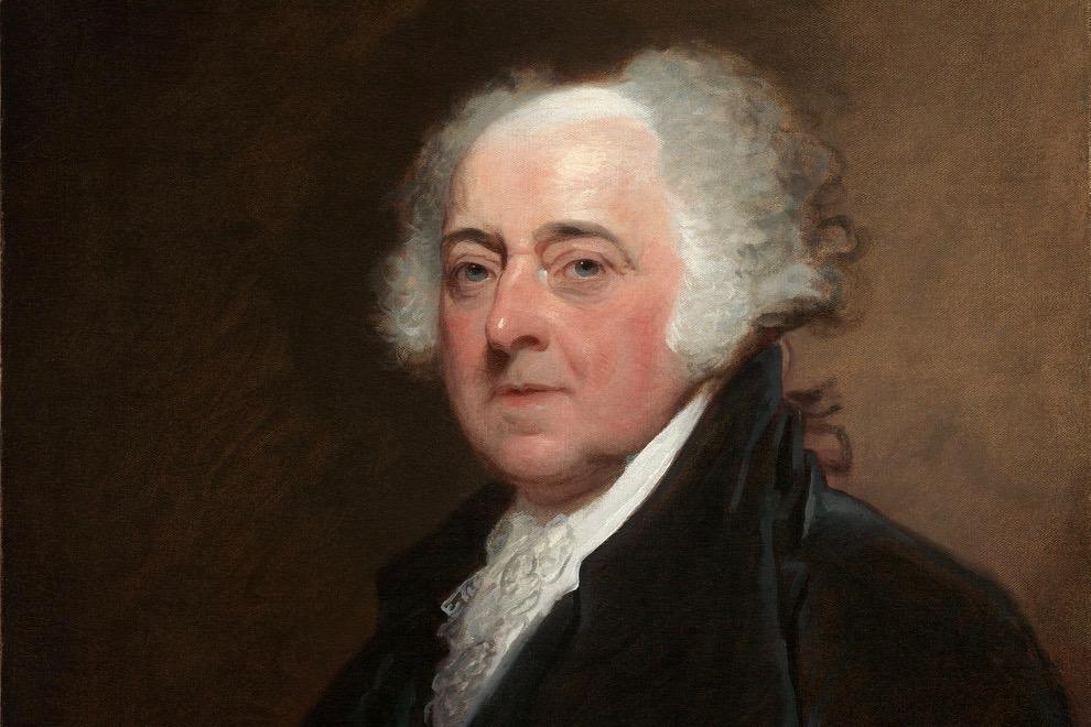 John Adams Describes Escalating Tensions in Massachusetts