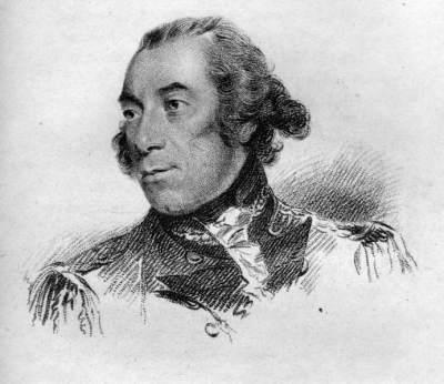 Francis Rawdon-Hastings
