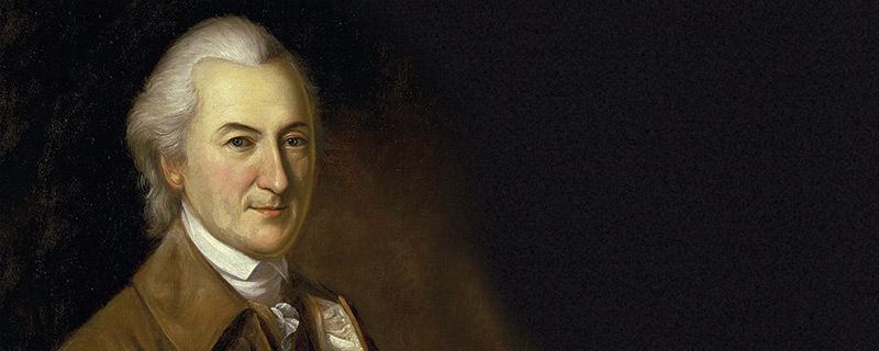 John Dickinson Identifies the Colonial Cause with Virtue and the British with Corruption