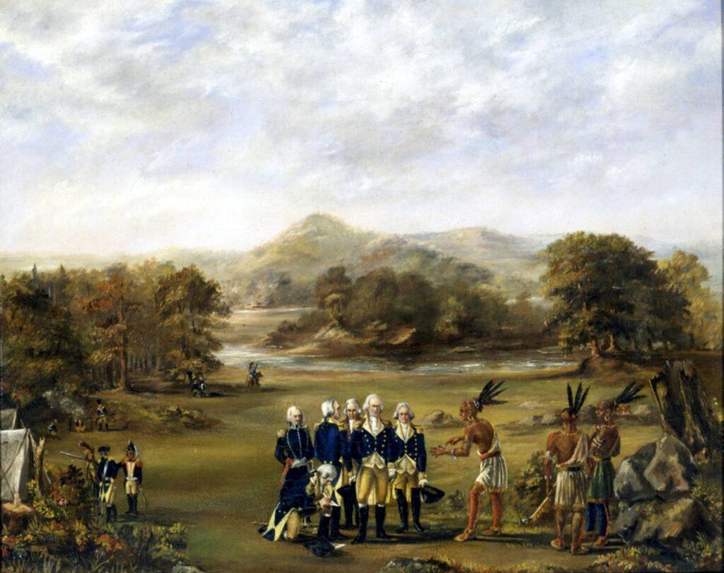 Northwest Indian War