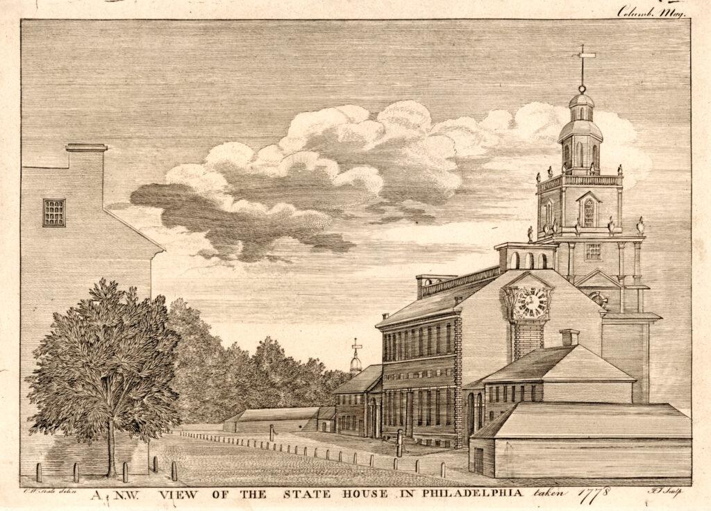 John Adams Describes the Colonists' Grievances