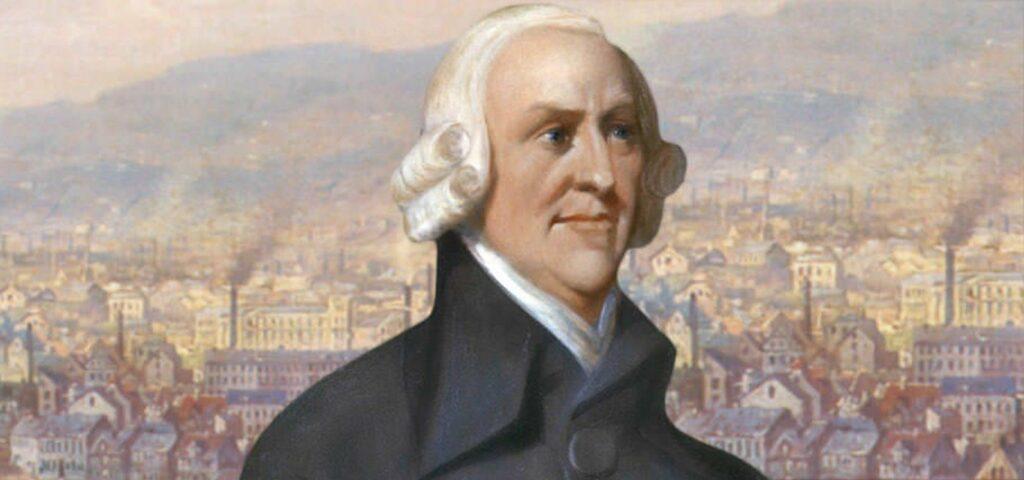 Adam Smith Criticizes the British Colonial System
