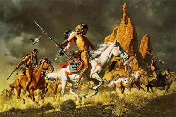 Comanche Wars