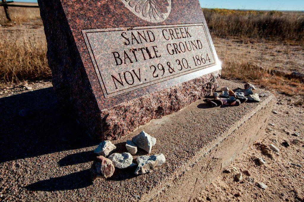 Four Documents on the Sand Creek Massacre