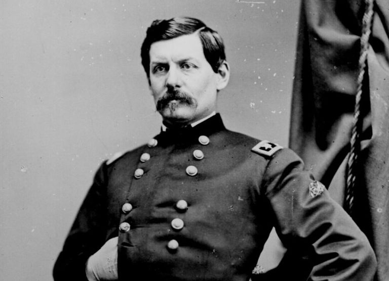 A Union Lieutenant Reflects on General George McClellan's Presidential Campaign