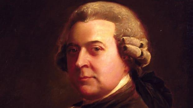 Samuel Adams Describes the Situation in Massachusetts in 1772