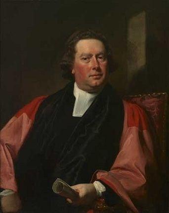 Myles Cooper 1735-1785
