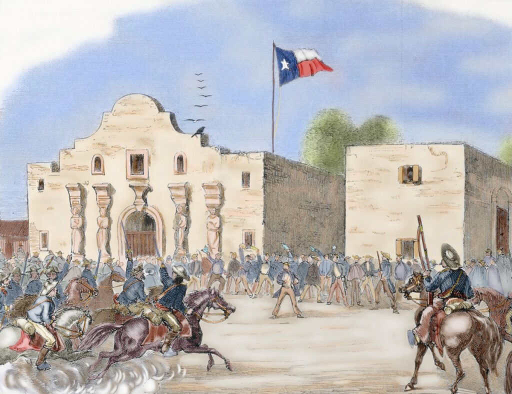 Declaration of Causes of Seceding States – Texas