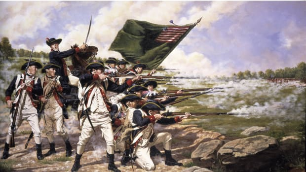 An Assessment of the American Army's Prospects a Month Before the Battle of Yorktown