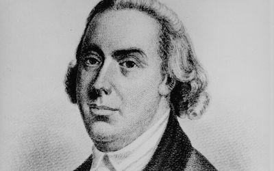 Colonel James Barrett