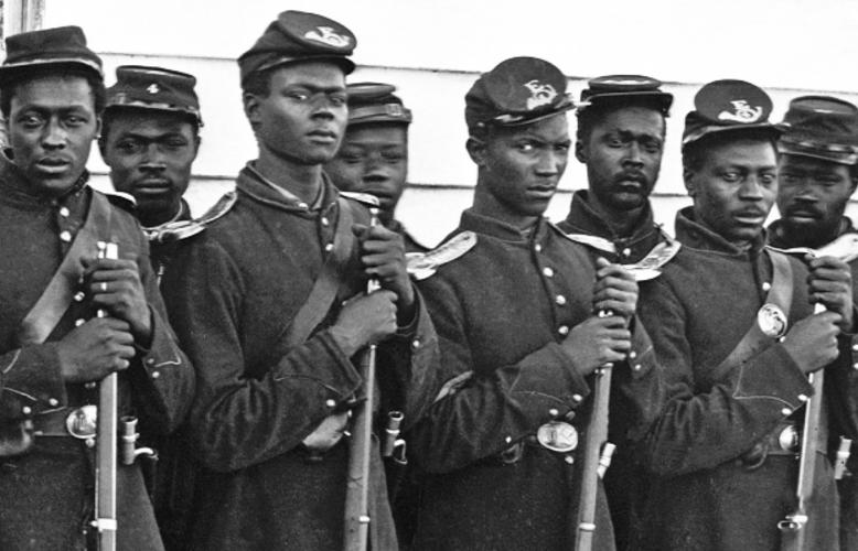 A Union Soldier Describes His Attitudes Toward Race
