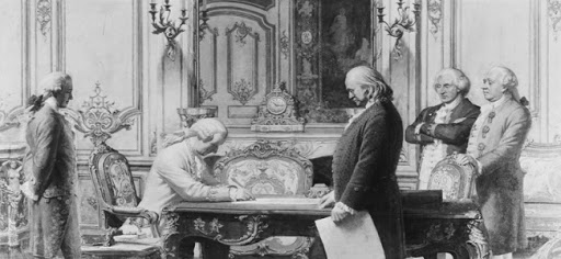 Treaty of Alliance with France