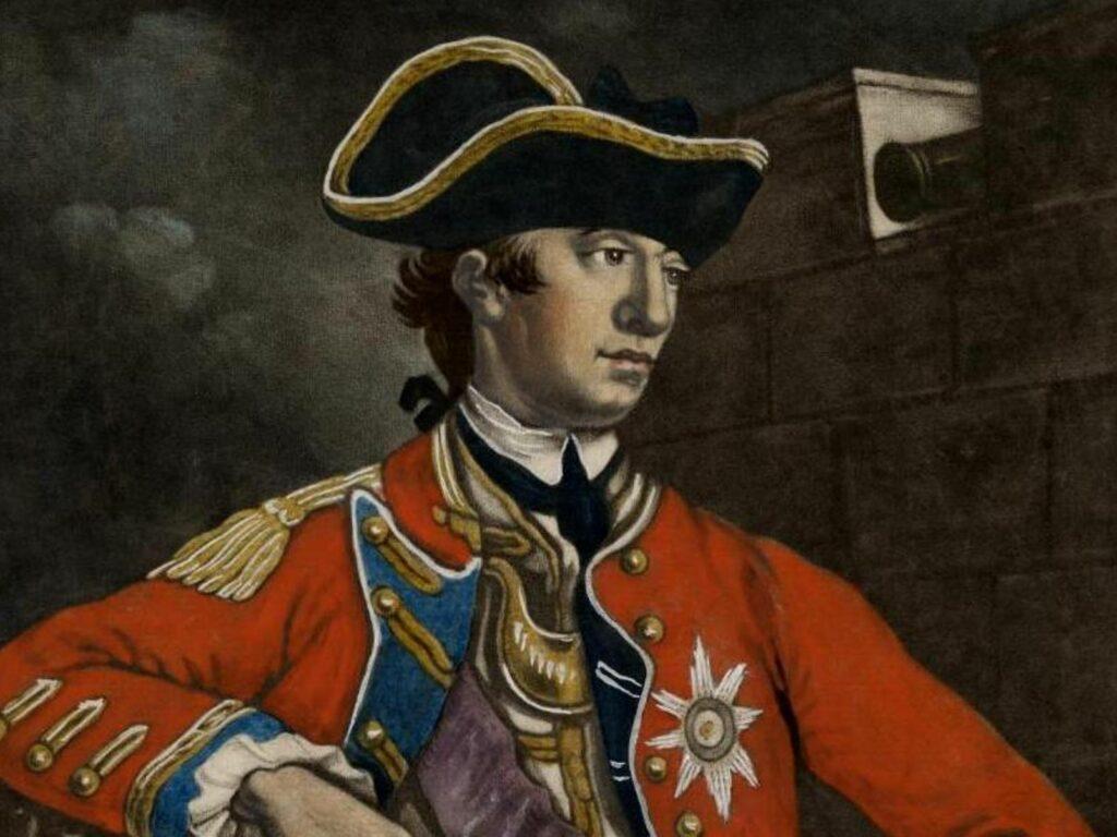 Sir William Howe