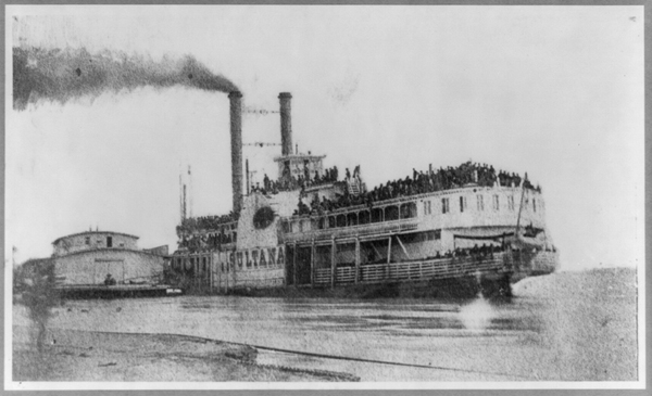 The Sultana Disaster