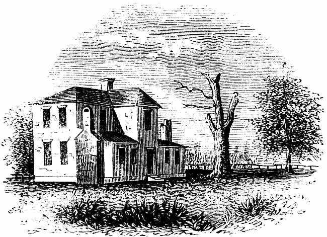 Siege of Fort Motte, South Carolina