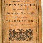 The Aitken Bible