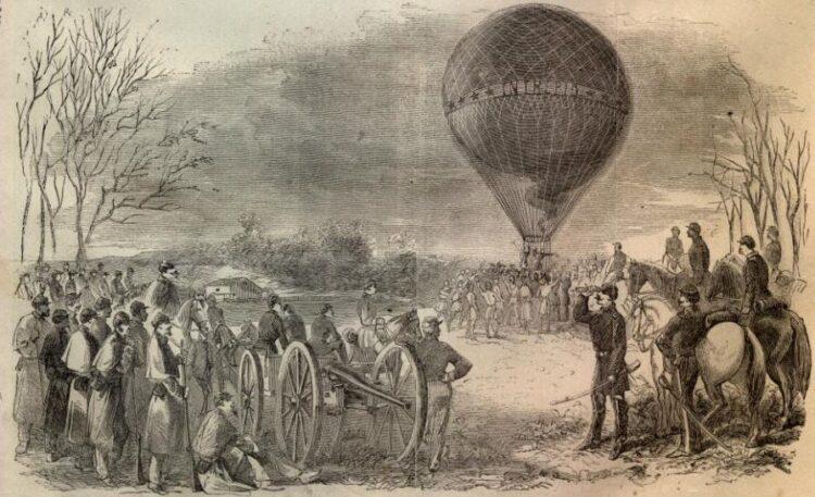 Quakers in the Civil War